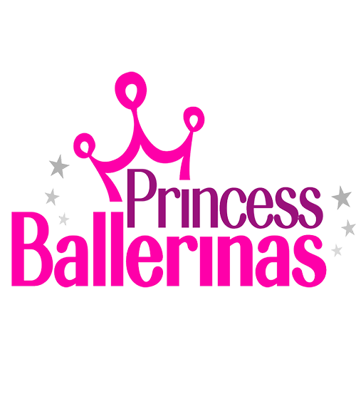 Ballet Mini Mesters - Princess Ballerina - Utah Dance Artists