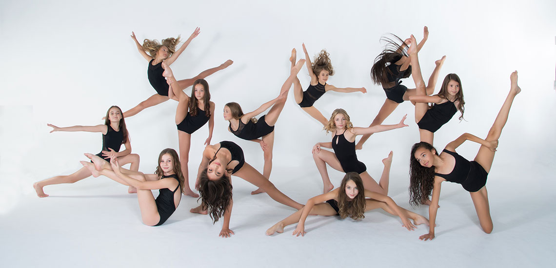 Utah Dance Artists teams