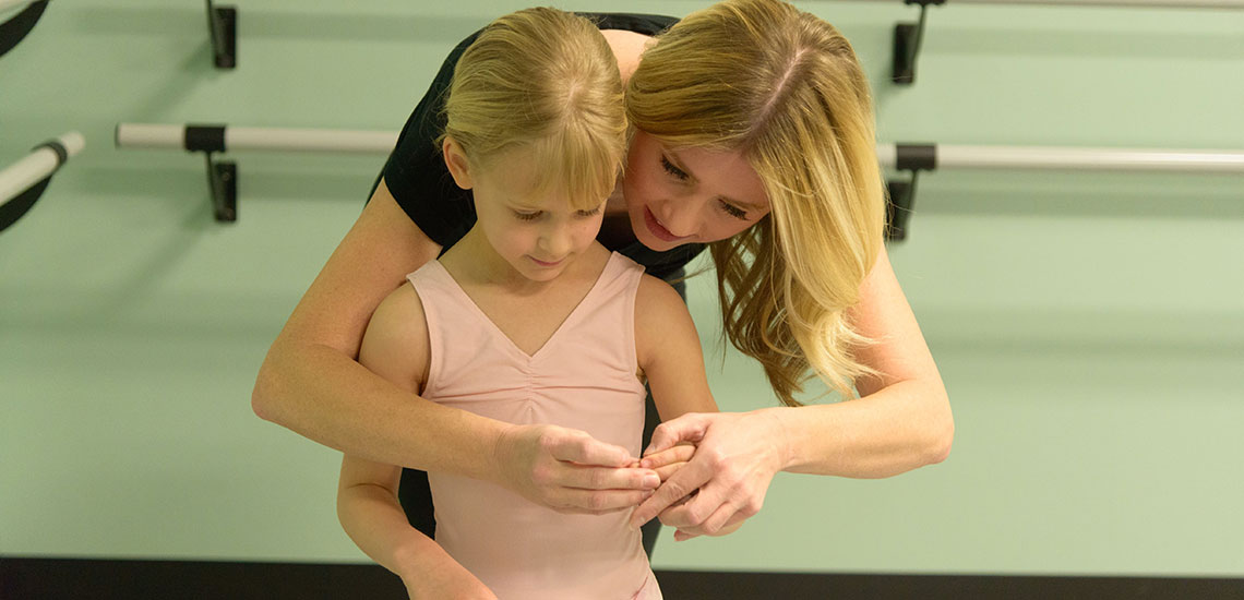 Dance Classes For Children Draper