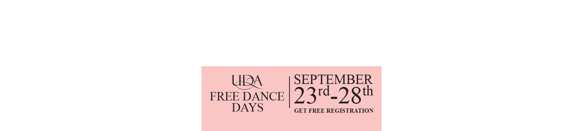 Utah Dance Artists | Ballet, Tap, Jazz, Ballroom, Modern