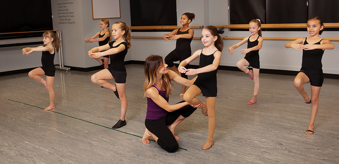 Utah Dance Artists - Dance Classes Schedule Level 2 ...