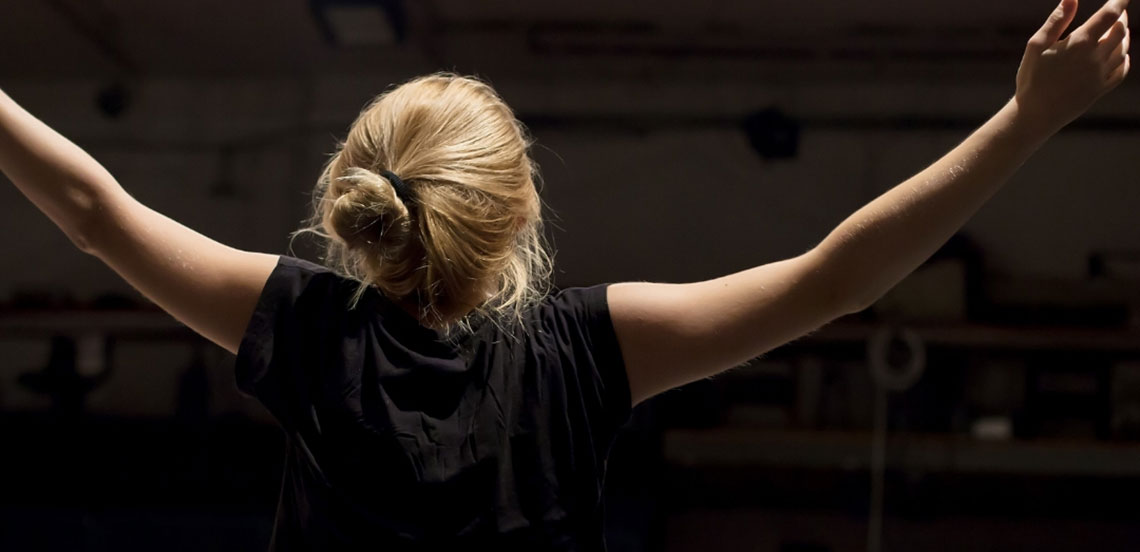 Guided Improv Dance Classes