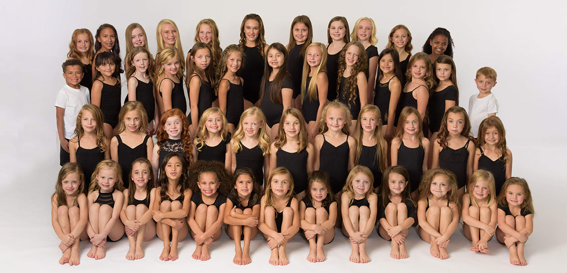 Stars Dance at Utah Dance Artists