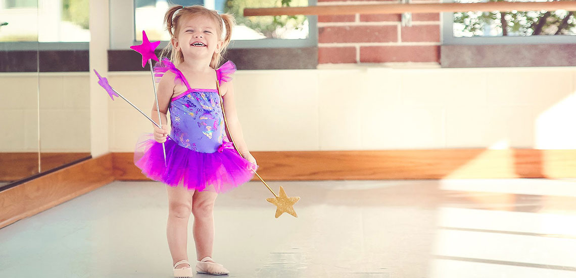 Dance Classes For Preschoolers